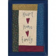 Heart Home Family