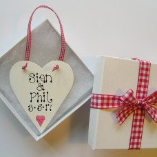 Personalised Engagement Love Token