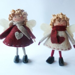 Little Fairies set of 2