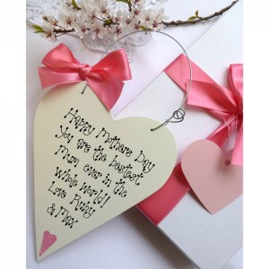 Personalised Mothers Day Gift Box